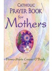 Signed book by Donna-Marie Cooper O'Boyle